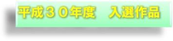 H30_入選作品